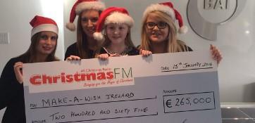 Christmas FM - The Christmas Station