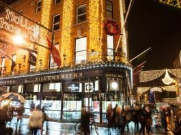 Dublin Grafton St.