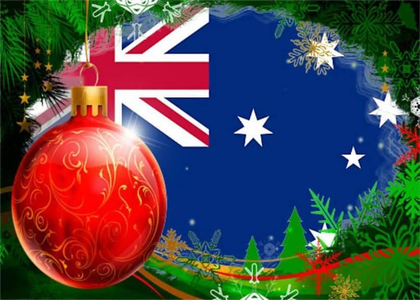 christmas around the world australia - Christmas Around The World Decorations