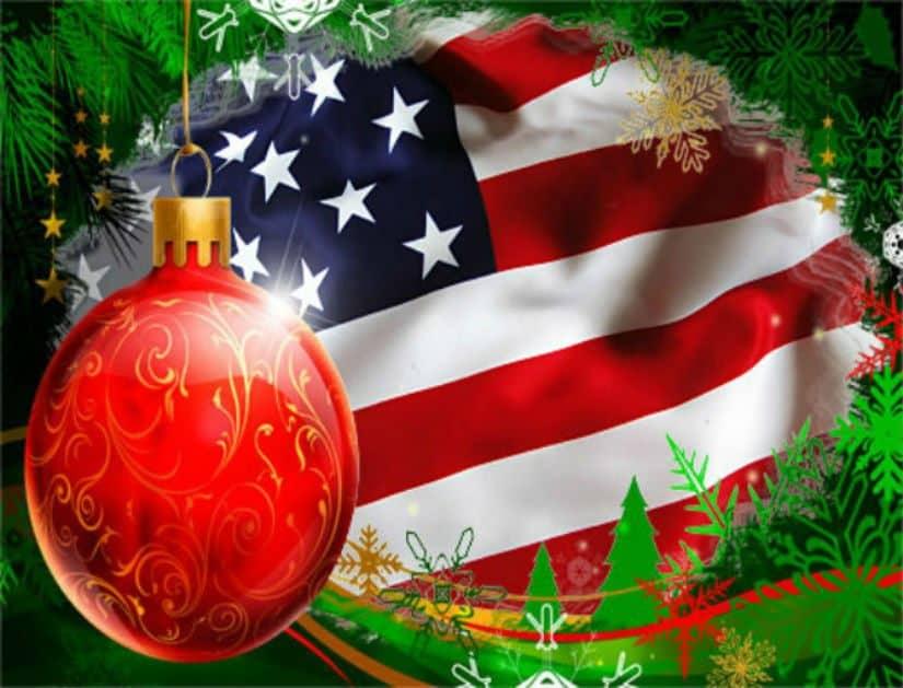 christmas around the world usa