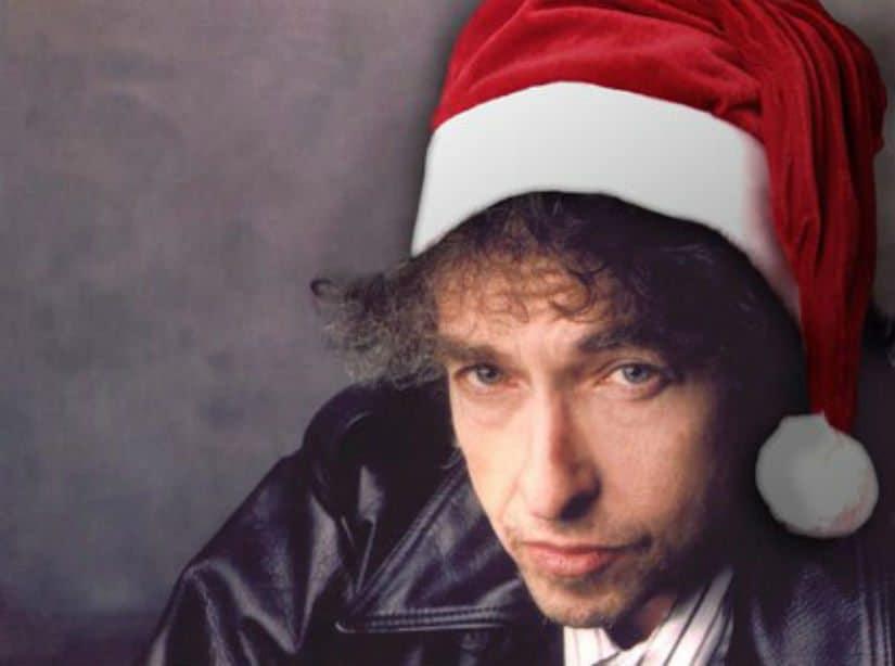 bob dylan reads twas the night before christmas christmas fm