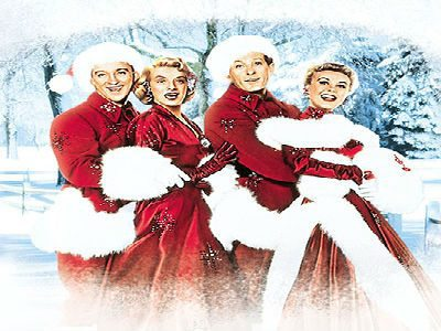 Ten things you didn t know about your favourite christmas for Who wrote the song white christmas