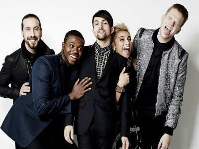 why pentatonix are the masters of holiday albums