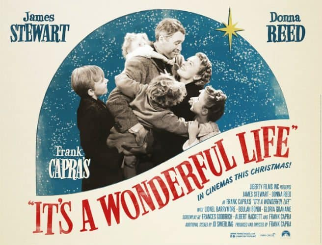 Why 39 It 39 S A Wonderful Life 39 Is An Unmissable Christmas Classic Christmas Fm