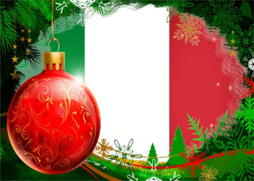 christmas around the world italy - Christmas Around The World Decorations