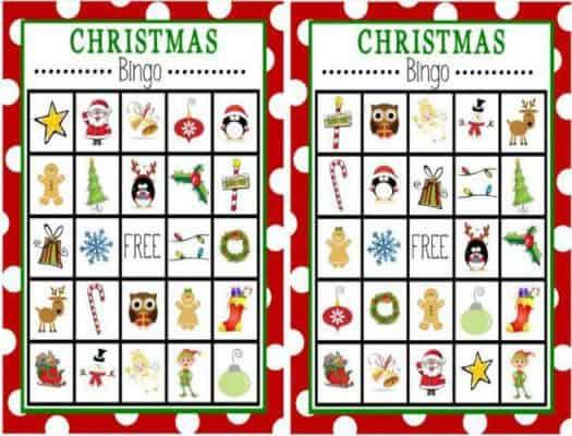 printables-bingo