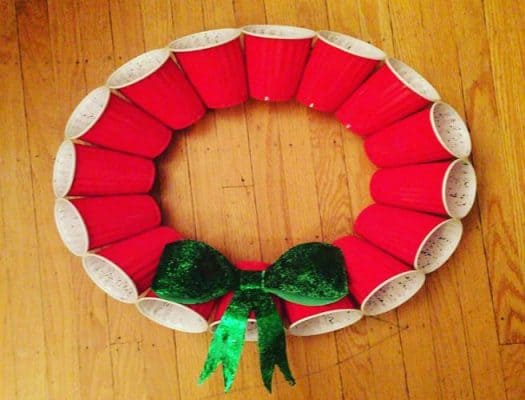 redcupwreath