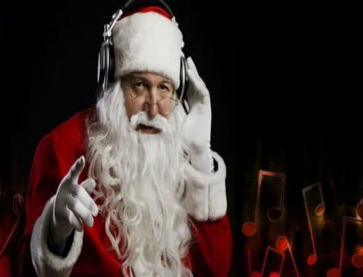 santa-headphones