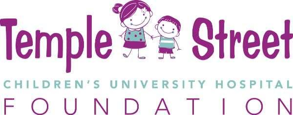Temple St Children's University Hospital logo