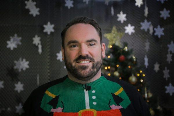 Craig McComish