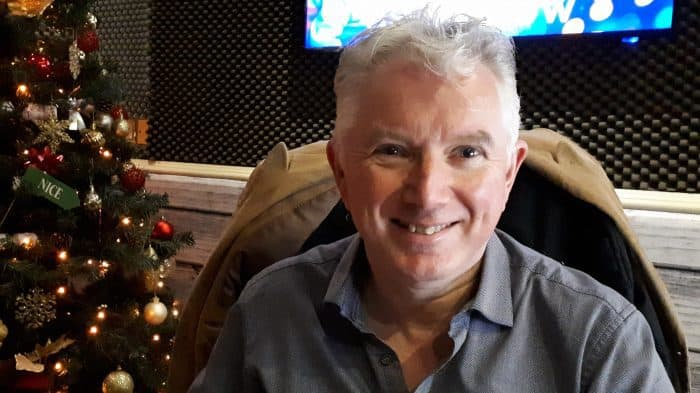 Keith Shanley