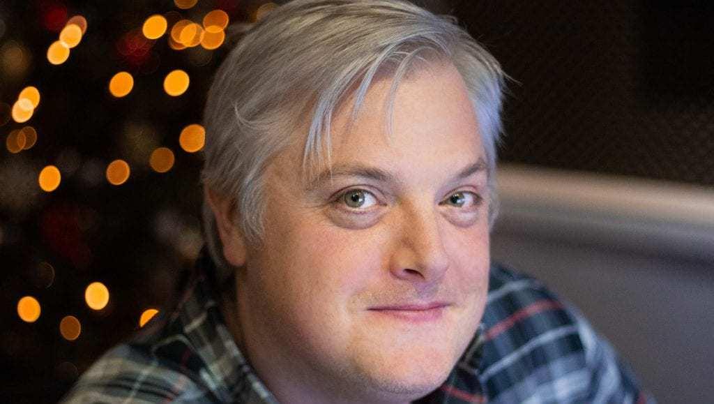 Dan McDermott