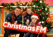 Christmas FM Launch 2018