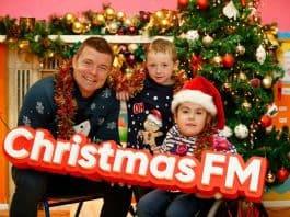 Christmas FM Launch 2018