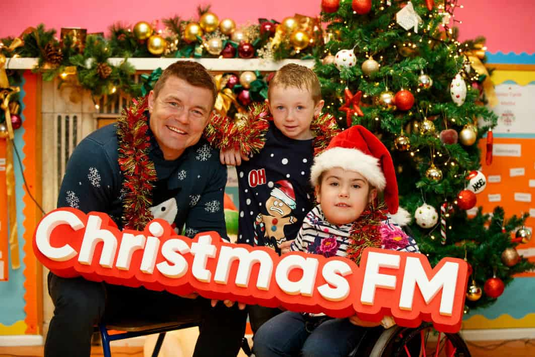 Christmas Radio Stations All Year Round.Christmas Fm Returns To The Airwaves For 2018 Christmas Fm