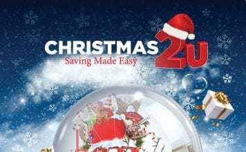WIN €250 to spend with Christmas2u