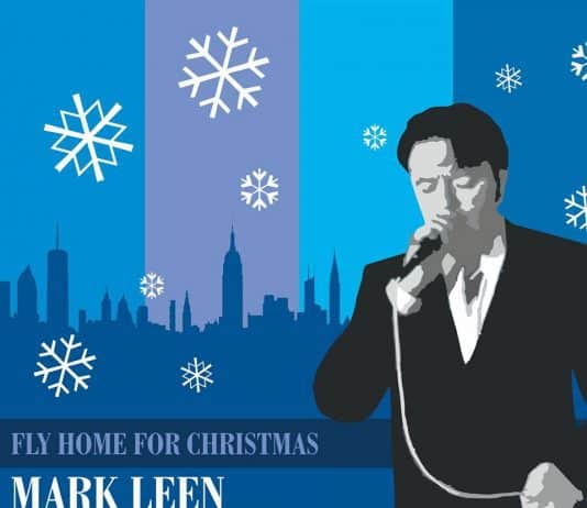 Mark Leen