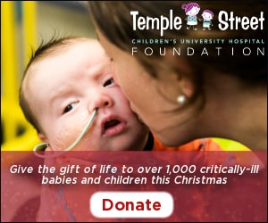 Donate to Temple Street