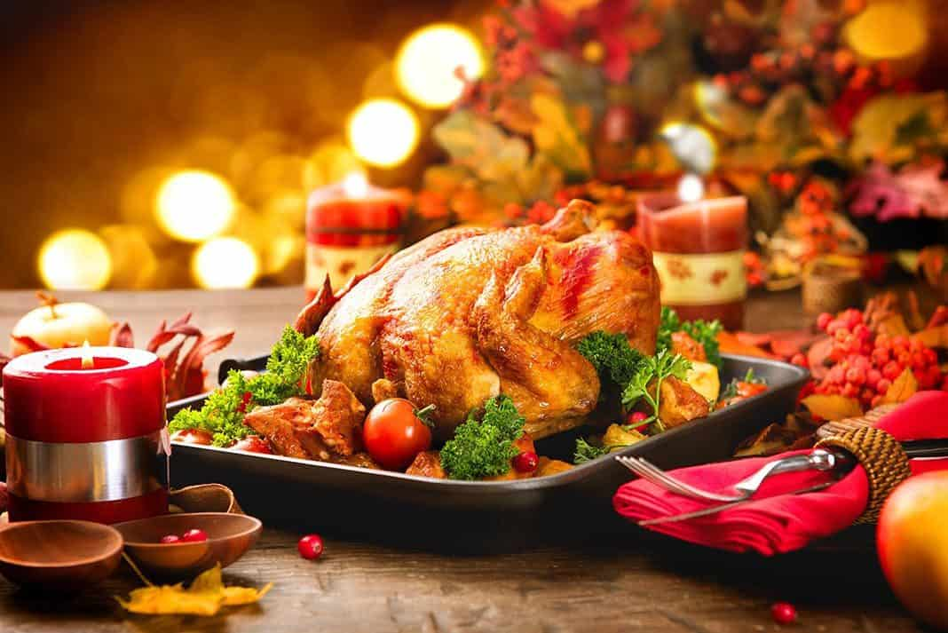 Christmas Dinner Pictures.Poll What Will You Be Eating For Christmas Dinner