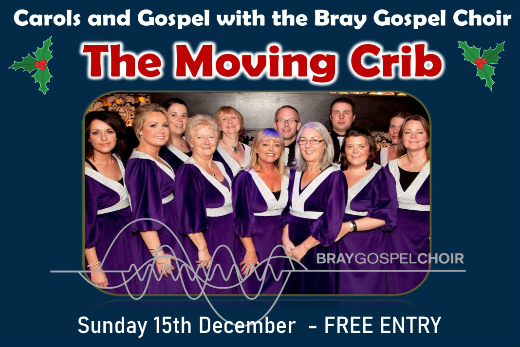 Carols, Gospel & Soul with the Bray Gospel Choir