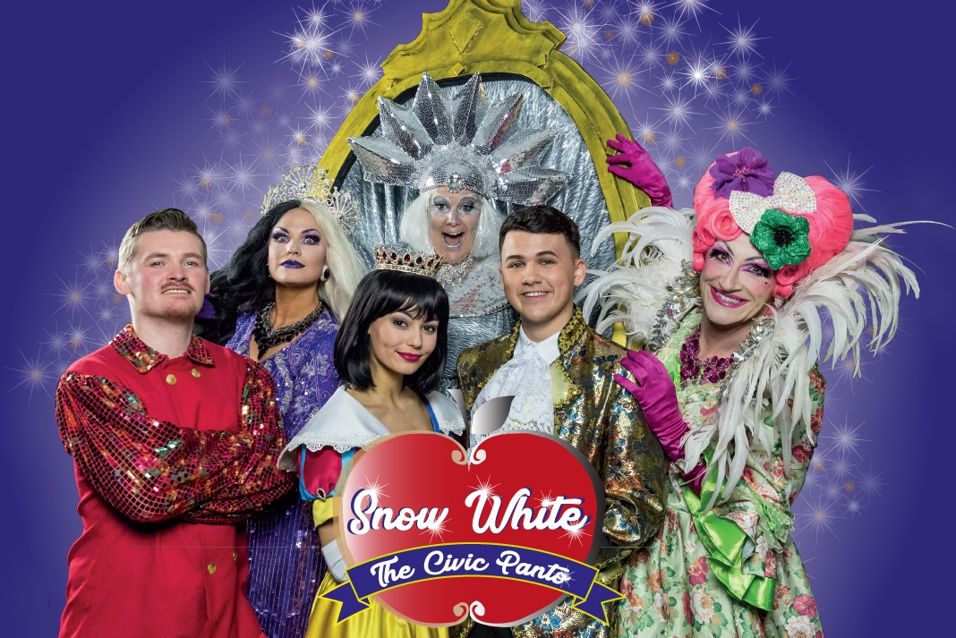 Snow White – The Civic Panto