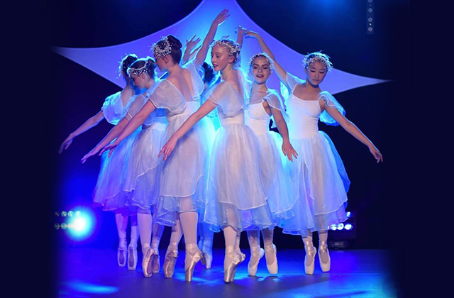 Irish National Youth Ballet: The Nutcracker