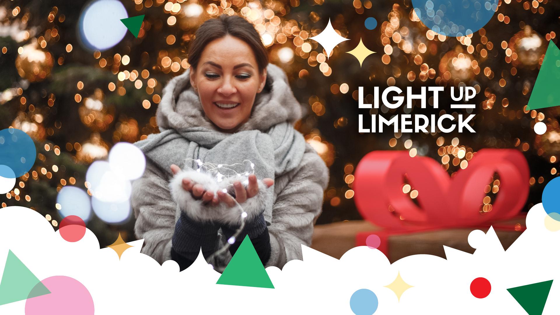 Light Up Limerick