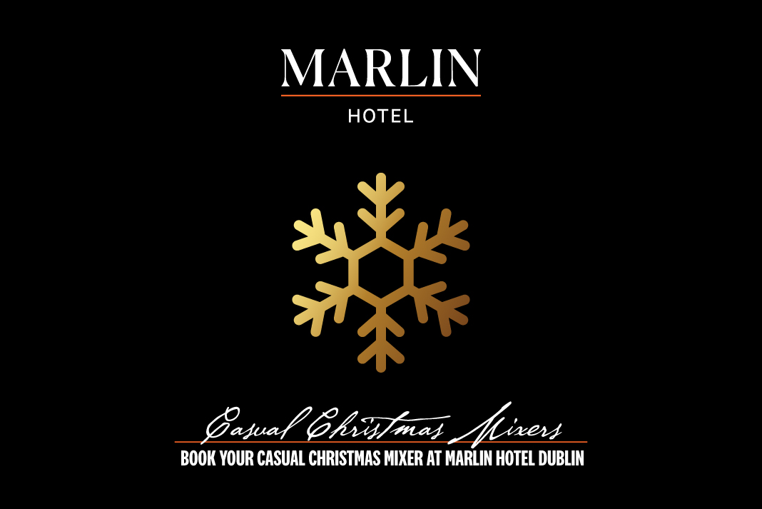 Marlin Hotel – Casual Christmas Mixers