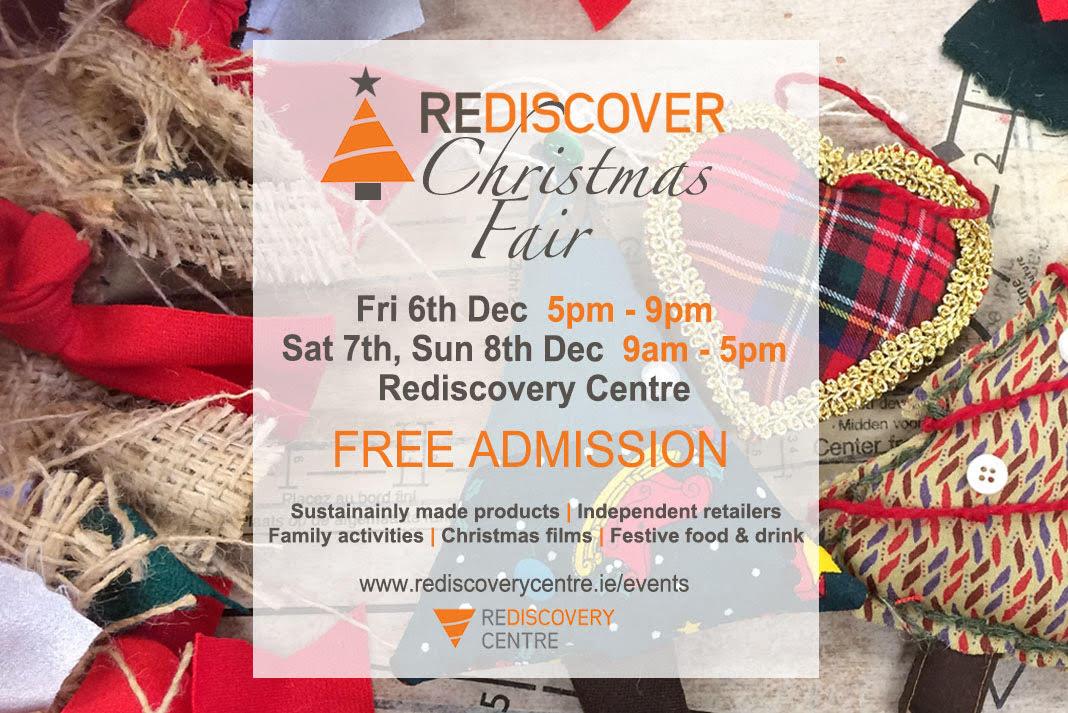 Rediscover Christmas Fair