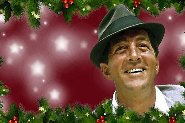 THE EVERYMAN SUNDAY SONGBOOK – THAT'S AMORE: CHRISTMAS WITH DEAN MARTIN