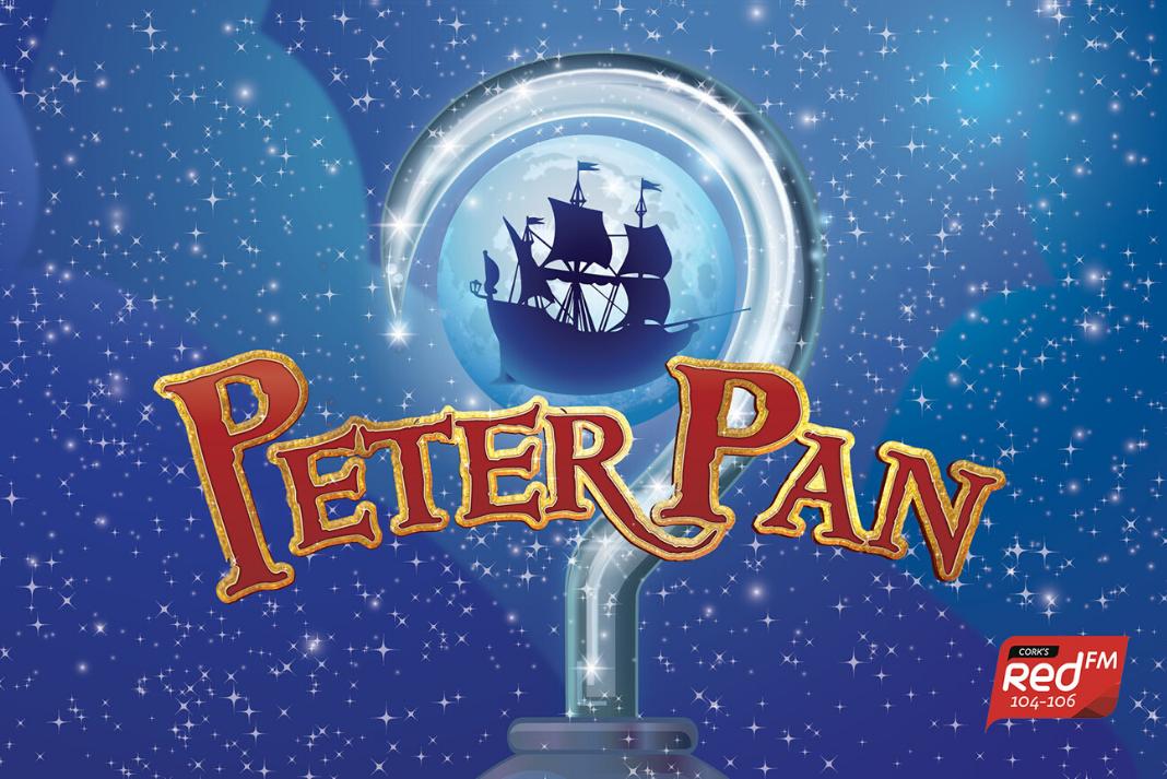 Panto – Peter Pan