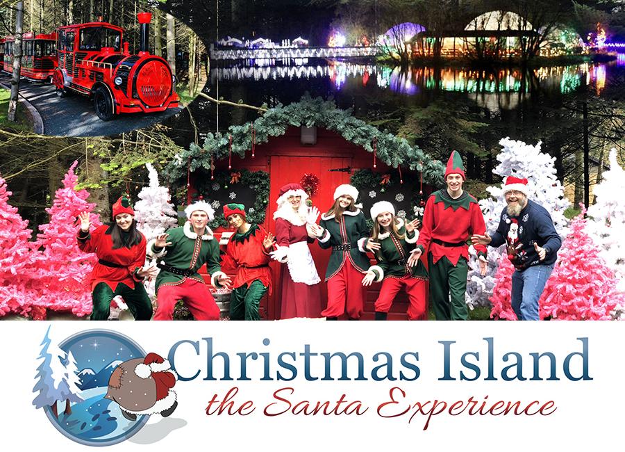 Christmas Island – the Santa Experience