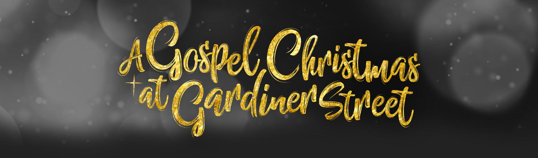 A Gospel Christmas at Gardiner Street!