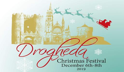 Drogheda Christmas Festival 2019