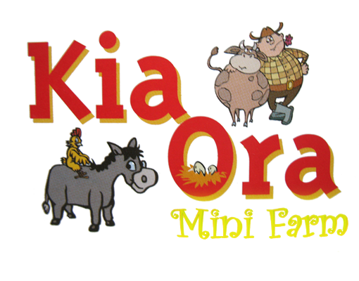 Magical Christmas Experience at Kia Ora Mini Farm
