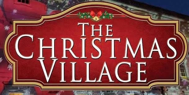 Ennis Christmas Market