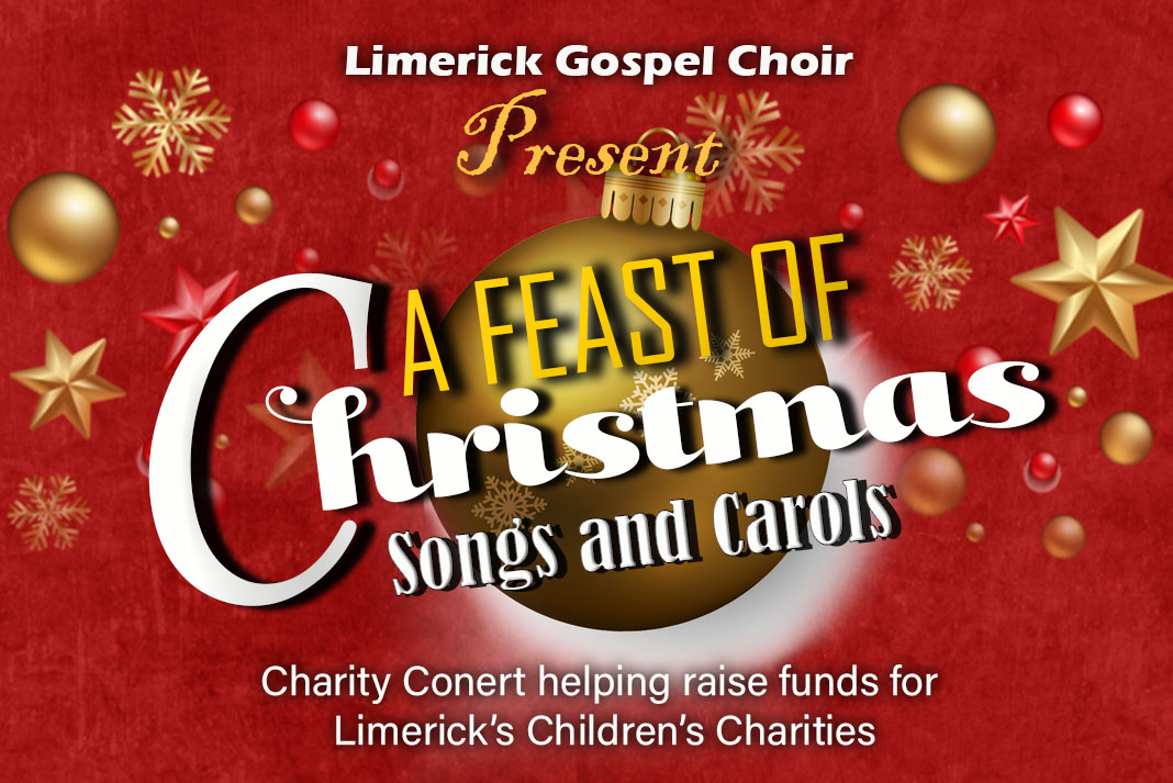 A Feast of Christmas Songs and Carols
