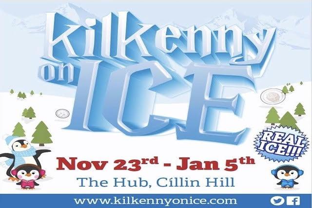 Kilkenny on Ice