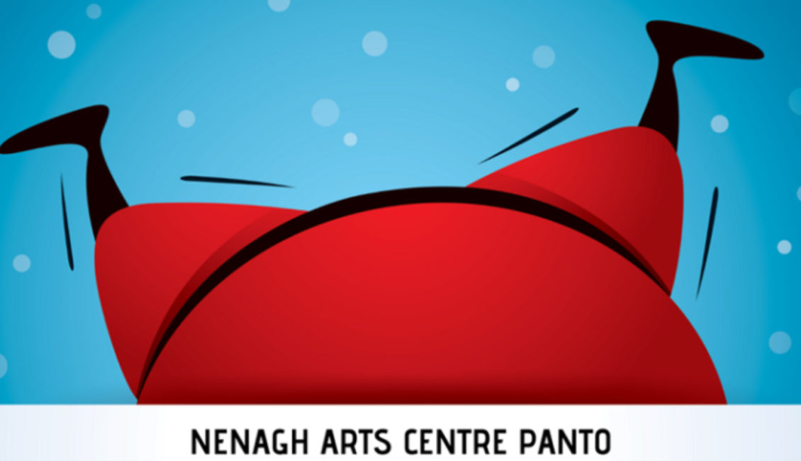 Santa's Sooty Christmas – Nenagh Arts Centre Panto