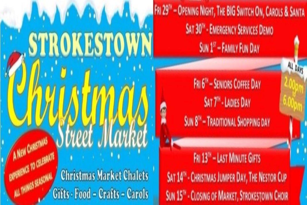 Strokestown Christmas Market