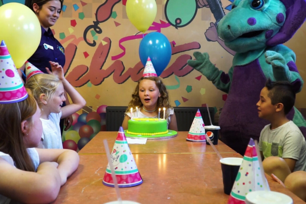Win A Birthday Party for 12 Kids!