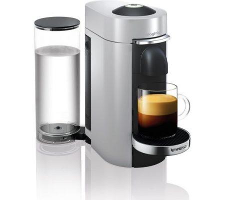Win a Nespresso coffee machine courtesy of Currys PC World